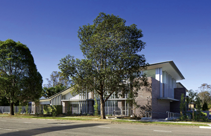 Kingswood Image One